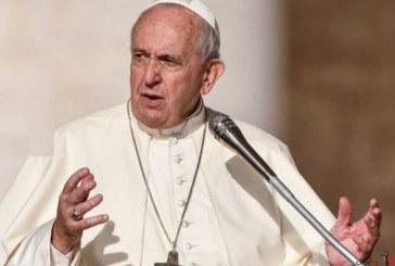 پاپ خواستار عدم سرمایهگذاری در شرکتهای غیرمتعهد به محیط زیست شد