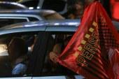 حال کثیر / پرسپولیس شادی را به مردم ایران هدیه کرد
