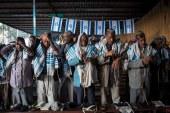 تلاش صهیونیستها برای تغییر بافت جمعیتی فلسطین با اسکان ۲۰۰۰ اتیوپیایی
