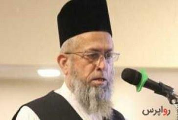 روحانی مطرح پاکستانی در کراچی ترور شد