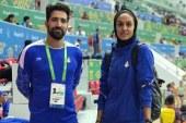 مربی دوومیدانی: شرایط ورزشکاران با رکوردهای بالای المپیک سخت شد