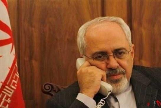 در گفتگو با مورالس / ظریف بر آمادگی ایران برای گسترش روابط با بولیوی تاکید کرد