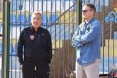 رسول پناه خبر داد : باشگاه پرسپولیس با برانکو تسویه کرد/ پنجره به زودی باز میشود