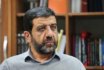 ضرغامی: دعا میکنم خدا احمدینژاد را به ما برگرداند/خاتمی می گفت اتهامات امیرانتظام به معنای جاسوسی نیست