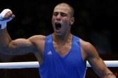احسان روزبهانی: میخواهم باسهمیه المپیک هتتریک کنم
