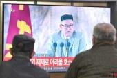 کیم جونگ اون از مردم کرهشمالی عذرخواهی کرد