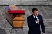 """دولت فرانسه: در برابر """"اسلام رادیکالی"""" کوتاه نمیآییم"""