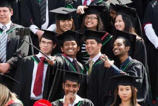 """تاثیر پاندمی """"کووید-۱۹"""" بر مهاجرت تحصیلی شرق آسیاییها"""