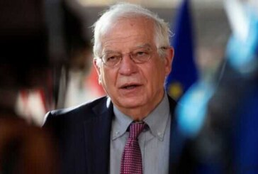 بورل از سند استراتژیک نظامی اتحادیه اروپا پرده برداشت