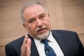 لیبرمن: حماس موشکهای کروز در اختیار دارد