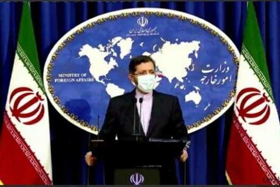 توصیه ایران به عربستان/ عراق به وظیفه حاکمیتیاش با دقت توجه کند/ترامپ آبرویی برای خود نگه دارد