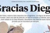 EL DIADE LA PLATA ARGENTINA