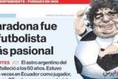 EL COMERCIO ECOUADOR