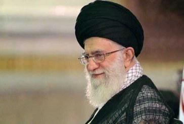صفحه توییتری منتسب به رهبر انقلاب میلاد مسیح(ع) را تبریک گفت