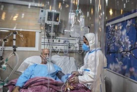گزارشگر سازمان ملل: آمریکا شرکتهایی را که در تلاش برای ارسال دستگاههای تنفسی به ایران بودند، تحریم کرد