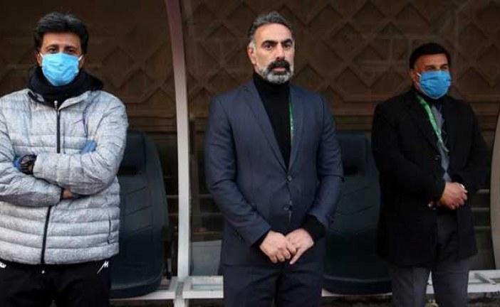 فکری: با این صدرنشینی چیزی عاید استقلال نمیشود/ امیدوارم تیمهای ایرانی قهرمان آسیا شوند