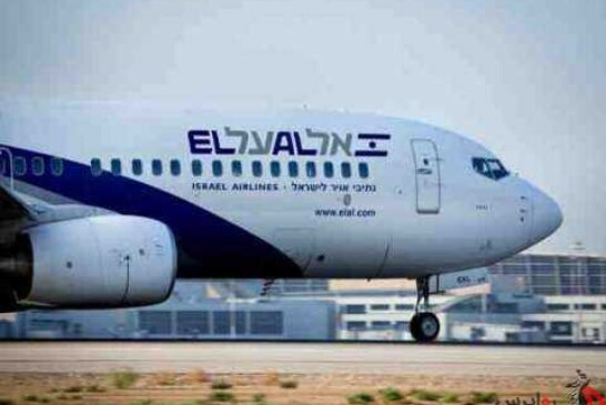 عربستان با عبور هواپیماهای اسرائیلی از حریم خود موافقت کرد
