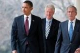 تلاش اوباما، بوش و کلینتون برای اعتماد مردم آمریکا به واکسن کرونا