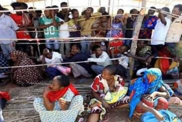 سازمان ملل: ۶۰ درصد از جمعیت سودان جنوبی با گرسنگی روبرو هستند
