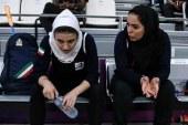 سرمربی تیم ملی زنان: به دنبال ارتقای جایگاه اسکواش ایران در آسیا هستیم