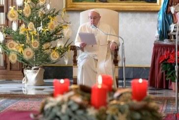 پاپ فرانسیس از سفر به لبنان و سودان جنوبی خبر داد
