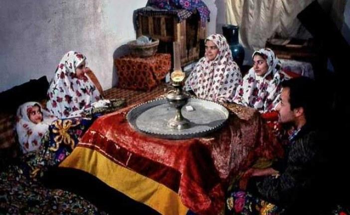 «شب چله» نماد اندیشهی بلند ایرانی