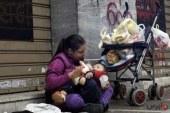 سندرز: دهها میلیون آمریکایی نمیتوانند غذای فرزندانشان را تامین کنند