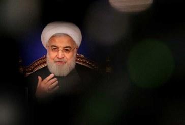 روحانی: اگر می خواهید کسی را احضار کنید باید من را احضار کنید