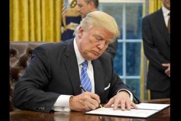 آخرین میراث جنگافروزانه ترامپ برای منطقه غرب آسیا
