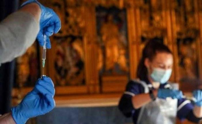 نگرانی انگلیس از کارآیی پایین واکسن کرونا/فایزر فقط یکسوم مقدار پیشبینی شده جواب داد