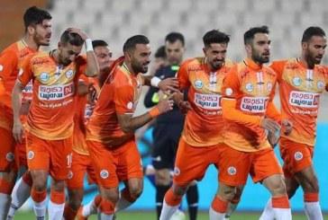 هفته دوازدهم لیگ برتر| استقلال در آزادی یخ کرد/ طلسم شکنی سایپا مقابل آبی پوشان