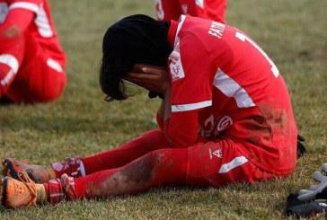 شکست نایب قهرمان فصل گذشته در لیگ فوتبال زنان