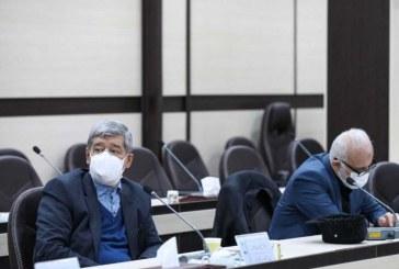 رییس دانشگاه علوم پزشکی مشهد: موج چهارم کرونا از نگرانیهای جدی است