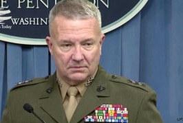 فرمانده سنتکام: فرصتی جدید برای روابط با ایران فراهم شده است