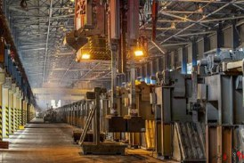در ۹ ماه نخست امسال؛ تولید آلومینیوم ۶۶ درصد رشد کرد