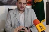 انتصاب مسئولان « کمیسیون پیگیری مصوّبات » کانون های محلی کانون مرکزی خدمت رضوی شهرستان ری / « جواد شیرازی » با حفظ سمت مسئول کانون خدمت رضوی در « بخش قلعه نو » به عنوان جانشین این کمیسیون آغاز بکار کرد