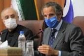 پیشنهاد مدیر کل آژانس اتمی برای سفر به تهران