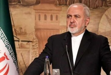 ظریف: آمریکا همچنان سیاست شکستخورده «فشار حداکثری» ترامپ علیه ایران را ادامه میدهد