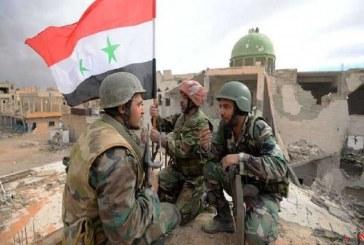 سوریه مهیای آرامش، انتخابات و بازسازی می شود