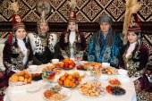 سنتها و آیینهای ایران و قزاقستان از نگاه دوربین 5