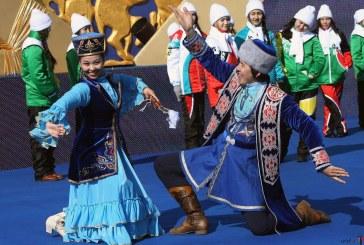 سنتها و آیینهای ایران و قزاقستان از نگاه دوربین