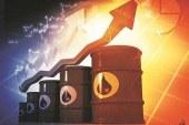 روند صعودی نفت ازسرگرفته شد
