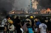 اندونزی، رهبران آسهآن را به رسیدگی به اوضاع در میانمار فراخواند
