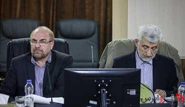 قالیباف در مسیر سعید جلیلی؟/ مصادره دستاوردهای دیپلماسی دولت