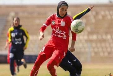 عضو تیم ملی: ۹۹ سال خوبی برای فوتبال زنان نبود