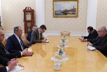 روزنامه لبنانی: روسیه حضور حزبالله در سوریه را ضروری میداند