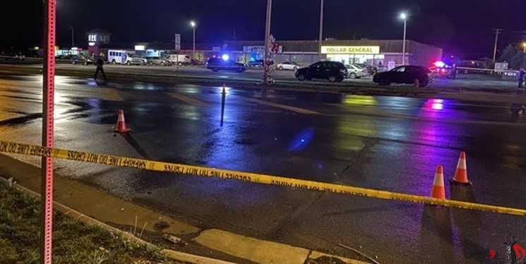 تیراندازی در «اوهایو» آمریکا یک کشته و پنج زخمی برجا گذاشت