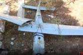 ترکیه یک پهپاد روسی را در سوریه سرنگون کرد