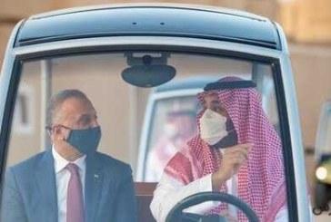 رمزگشایی از یک دیدار عربی؛سعودی به دنبال حذف مقاومت از عراق / هدف الکاظمی از سفر به ریاض چه بود؟