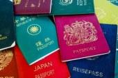 رتبهبندی جهانی پاسپورتها و رتبه ایران